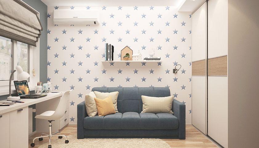 自分の部屋 イメージ